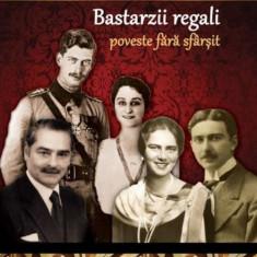Bastarzii regali-poveste fara sfarsit - de Dan Silviu Boerescu, All