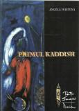 AMS* - FURTUNA ANGELA - PRIMUL KADDISH (CU AUTOGRAF)