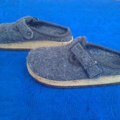 Papuci Lana copii mar. 33