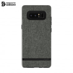Husa Samsung Galaxy NOTE 8 Incipio [Esquire Series] Carnaby Gri