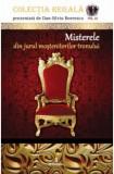 Misterele din jurul moștenitorilor tronului - Boerescu Dan-Silviu, Alta editura