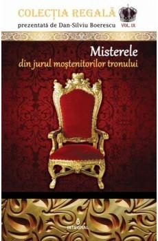 Misterele din jurul moștenitorilor tronului - Boerescu Dan-Silviu foto