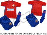 ECHIPAMENTE FOTBAL COPII 4/15 ANI, FCSB, MODEL NOU !!!