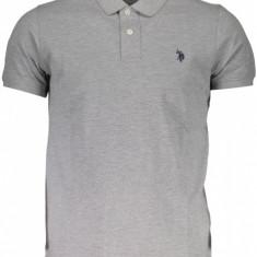 Bluza barbati U.s. Polo Assn 98570 grey, 2XL, 3XL