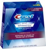 Benzi de albire Crest 3D White Glamorous White 14 Plicuri