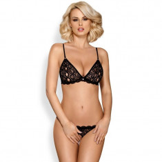 Set 2 piese Obsessive 831, S/M
