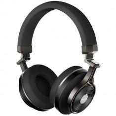 Casti Wireless T3+ Negru