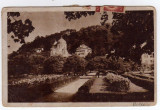 BRASOV BISERICA GRECO ORIENTALA CATOLICA FOTO K. LEHMANN, Circulata, Printata