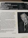 Vinil - Jack Byfield piano