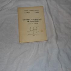 Circuite electronice  de impulsuri , N. Cupcea, A. Rusu ,IPB, 1975