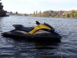 Vand skijet yamaha gp 1300r