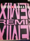 Vinil mic -Rufus@Chaka kahn