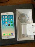 Iphone 8 Plus 64GB, Argintiu, Orange, Apple