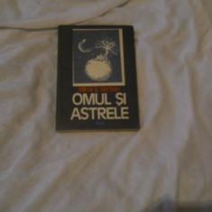 OMUL SI ASTRELE - MIHAI E. SERBAN, 1986