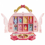 Disney Princess Little Kingdom:Trusa machiaj pentru fetite
