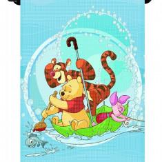 Markas parasolar retractabil 039;Winnie the Pooh 039;