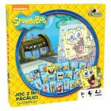 Pacalici cu complici SpongeBob