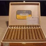 Trabucuri Cohiva Esplendidos proaspat aduse din Cuba