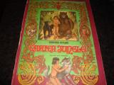 R. Kipling - Cartea junglei - 1986 - ilustratii V. Tanase, Alta editura