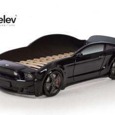 Pat masina Light MG 3D Negru