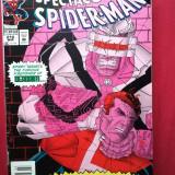 Spider-Man comics-Lot 15 reviste benzi desenate Marvel