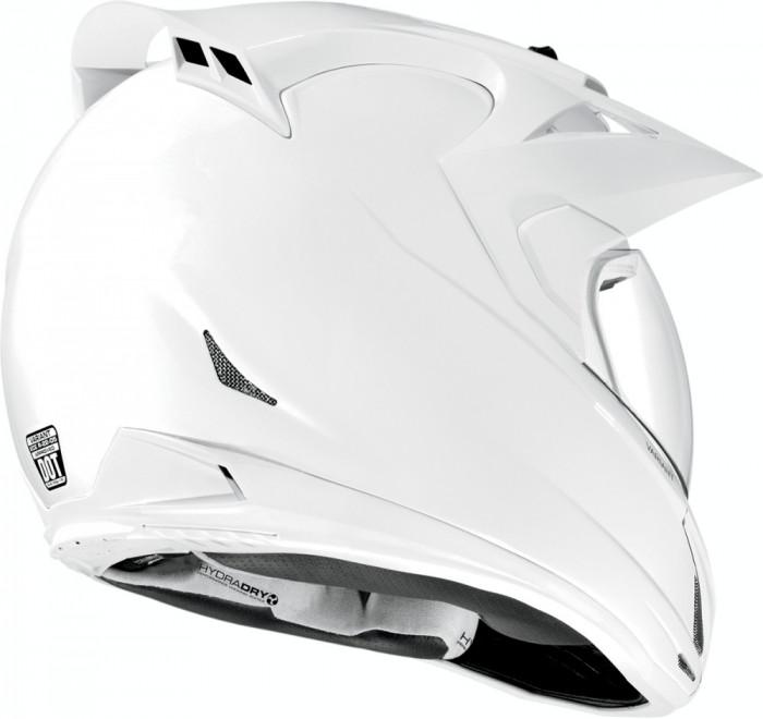 Casca Integrala Icon Variant Gloss White marime XL Cod Produs: MX_NEW 01014757PE
