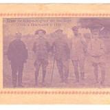 SV * Austria  NOTGELD (ilustrat)  50  HELLER  1918  Mauthausen    XF+