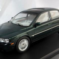 Premium X Volvo S80 limousine ( green ) 1999 1:43