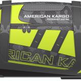 Troller American Kargo echipament verde florescent Cod Produs: MX_NEW 35120154PE