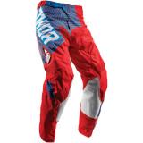 Pantaloni motocross Thor Pulse Geotec marime 42 rosu/albastru Cod Produs: MX_NEW 29016516PE