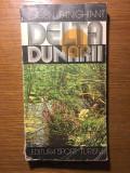 Delta Dunarii si complexul lagunar Razelm, Eugen Panighiant, ED SPORT-TURISM
