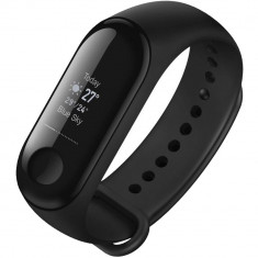 Mi Band 3 NFC Edition Negru, Xiaomi