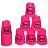 Pahare Stack Cups in gentuta Set 12
