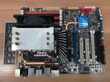 Kit Asus P6T Deluxe X58 cu procesor I7 950 socket 1366., Pentru INTEL, DDR 3