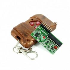 Kit Telecomanda Wireless