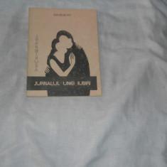 Ion Burcin- Jurnalul unei iubiri, Jean si Inusa, Alta editura