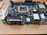 Placa de baza Asus H81M-D R2.0 socket 1150., Pentru INTEL, LGA 1150, DDR 3
