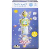 Puzzle gigant Nava spatiala