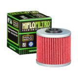Filtru Ulei HF566 Hiflofiltro Kawasaki 52010-Y001 Kymco 1541A-LEA7-E00 Cod Produs: MX_NEW HF566