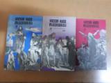 Victor Hugo, Mizerabilii, vol. 1-3, editura Cartea Românească, București 1981