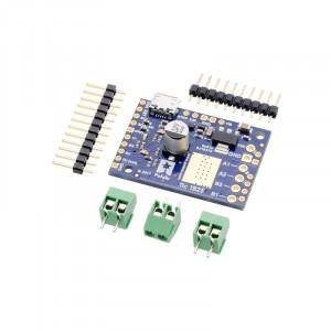 Controller Motoare Pas cu Pas Tic T825 Pololu cu Comunicaţie UART, I2C și USB