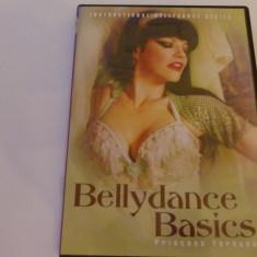 Belly dance - dvd