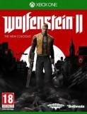 Joc consola Bethesda WOLFENSTEIN 2 THE NEW COLOSSUS pentru Xbox One