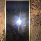 Vand Huawei P9 Lite 2017, Auriu, Neblocat