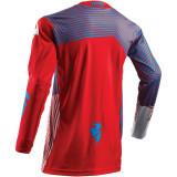 Tricou Copii Atv/Cross Thor Pulse Geotec rosu/albastru marime S Cod Produs: MX_NEW 29121514PE