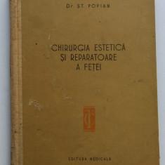 St. Popian - Chirurgia Estetica Si Reparatorie A Fetei, Alta editura, Herman Melville