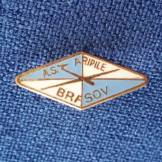 Insigna Aviatie - Brasov