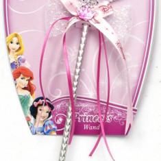 Bagheta Disney 3 New Princess Bagheta