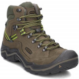 Ghete Barbati Keen Galleo Mid WP 1018008, 40, Verde