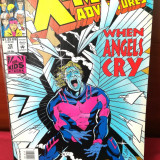 X-MEN Adventures (Marvel comics)-Lot 5 reviste benzi desenate